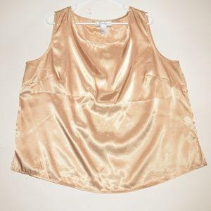 Dress Barn womens top size 18 / 20 W
